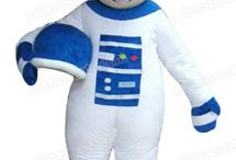People Mascot Costumes / List of people mascot character costumes for fun and business, get attention instantly