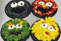Kid cuisine  / Fun food for kids of all ages
