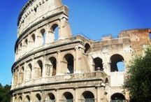 Rome City Hop-on Hop-off Tour / See Rome on an open-top, double-decker red bus and discover the Eternal City's main sights. See the Vatican, the Spanish Steps, the Colosseum, the Forum, and many more sites on a 24, 48 or 72 hour hop-on hop-off sightseeing tour.