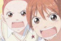 Lovely complex  / Anime e manga