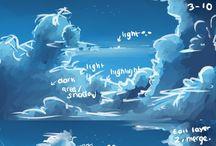 // sky