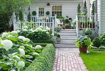 Sarahs gardens