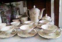 Antique & vintage fine porcelain