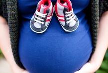 Oooh Baby! / Cute and Fun Ideas for Maternity photos