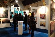 Event: Brussels, Belgium / AOJI exhibition in Belgium during Made In Asia 2013