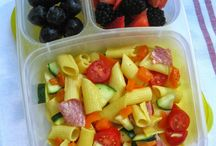 Recipes - Lunches / by Rachel Joel