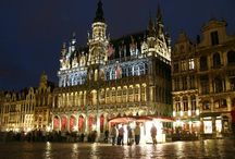 Brussels / The heart of Europe