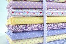 Подборка ткани