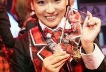 Haruka Nakagawa JKT48 *_*