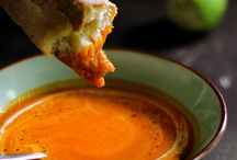 Comfort Soup :) / by dinty evidente