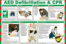 Defib and CPR