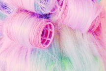 ♡ Hairspiration ♡