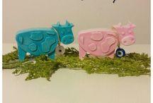 kokulu taş inekler : )