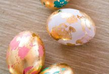 Easter madness!