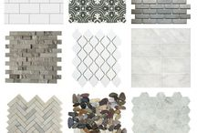 Back Splash Ideas