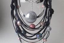 Biżuteria naszyjniki