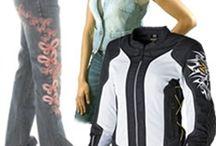 Moto Clothes