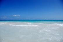 ahhhh yes the beach / by Deneen Harbold