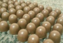 SugarOnTop Chocolates