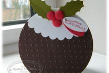 Christmas cards / by Lisa Nowacki