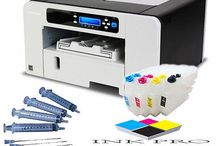 Ricoh sublimation