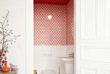 Gäste-WC-Ideen