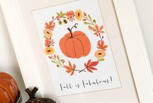 Fall ideas / by Jennie Jones