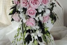 Bridal bouquet ideas / wedding flowers, bridal bouquets