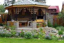 Garden Designs / Garden