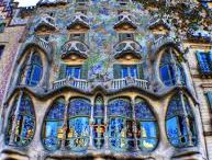 Barcelona / Places to see in 2014...Barcelona / by allthepreciousthings