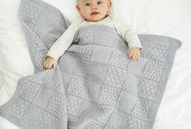 Pături bebeluși