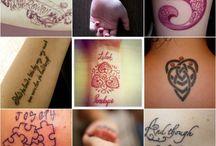 tattoo inspiration - Emmett