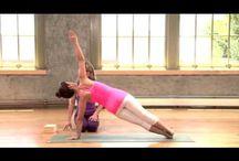 Yogis: Alexandria Crow (Yoga Journal)