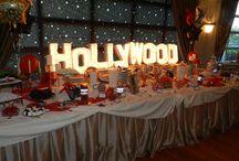 Tematicas Hollywood