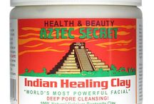 The Secret / What is the secret of people with perfect, beautiful skin? They surely hide the healing clay in their bathroom!