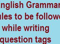 Learn English / English Grammar, English Vocabulary, Idioms and Phrases