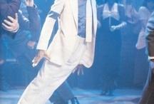 Michael Jackson / by Elisheva Roos