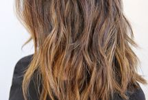 Hair & Beauty / Hair, make up & beautiful faces :)