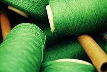 Green as grass / groen, green