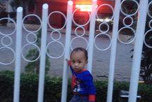 Afran / Kids