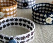 Crochet / by Roni Guy
