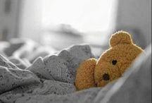 Bears my love