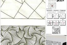 Linea,punto, segno, disegno