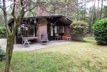 Natuurhuisje te koop / Te Koop: Ons heerlijke huisje midden in een natuurgebied, rust en privacy gegarandeerd! Omgeving Ommen, Overijssel