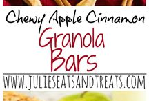 Granola&other
