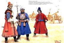 Armia Imperium Rosyjskiego