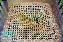 chair weaving