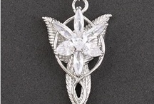 Jewelry + Nerd Jewerly