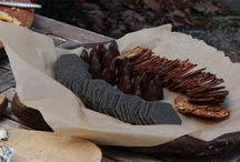 Pairings / by Vosges Haut-Chocolat