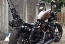 HarleyDavid 48